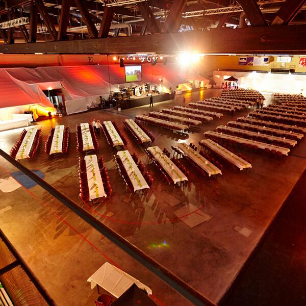 Event der Eventagentur Mönchengladbach